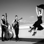 Veronica & the Red Wine Serenaders (ITA)