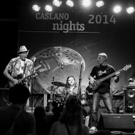 Caslano Blues Band (CH)