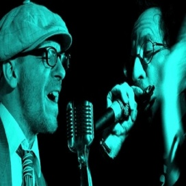 Henry Blues Duo (ITA)