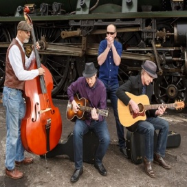 Northbound Acoustic Blues Band (GB)