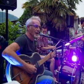 Angelo Leadbelly Band (ITA)